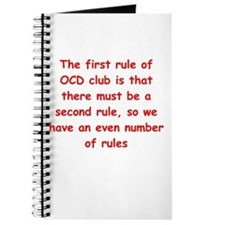 ocd Journal
