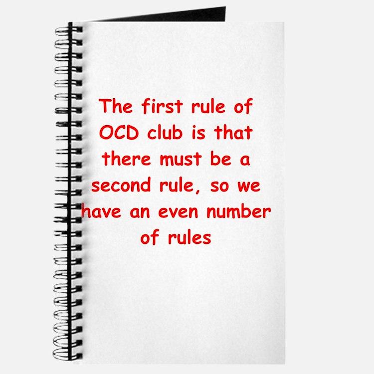 ocd Journal