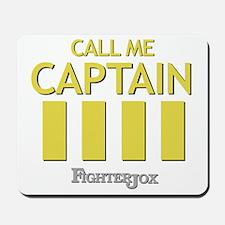 captain-2 Mousepad