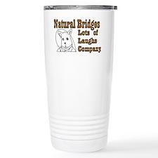 NBLLC Logo 01 Travel Mug