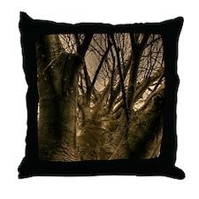 tree_sm_poster Throw Pillow