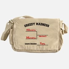 Millionaires-vs.-Billionaires-Bracke Messenger Bag