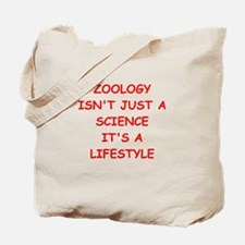 ZOOLOGY Tote Bag