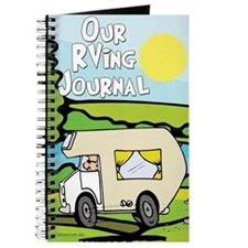 Our RVing Journal