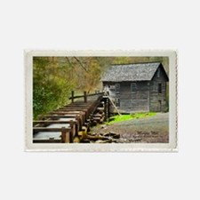 MingusMill_Topaz_PostCard_2 Rectangle Magnet