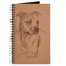 Pit_Bull_Terrier_KlineSq Journal