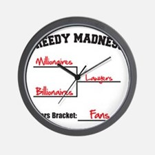 Millionaires-vs.-Billionaires-Brackets- Wall Clock