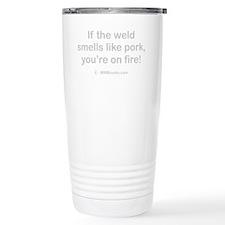 Weld_grey Travel Mug