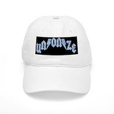 union-metal-BUT Baseball Cap