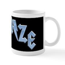 union-metal-BUT Small Mug
