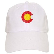 Colorado_darkshirt Baseball Cap