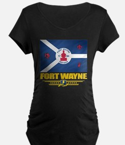Fort Wayne (Flag 10) T-Shirt