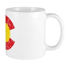 Colorado_darkshirt_left Mug