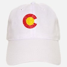 Colorado_darkshirt_left Baseball Baseball Cap
