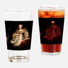Artemisia Drinking Glass