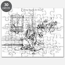 Res Ipsa Puzzle