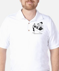 5791_referee_cartoon T-Shirt
