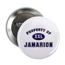 Property of jamarion Button