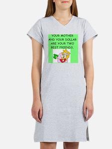MOTHER Women's Nightshirt