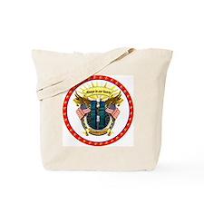 AM06 EAGLE 1 Tote Bag