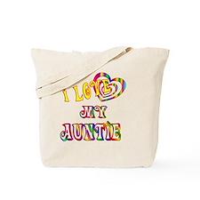 auntie Tote Bag