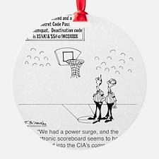 6625_basketball_cartoon Ornament