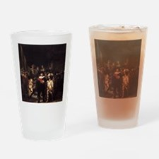 The Nightwatch Drinking Glass
