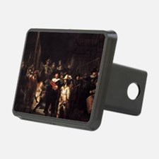 The Nightwatch Hitch Cover