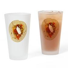burrito Drinking Glass