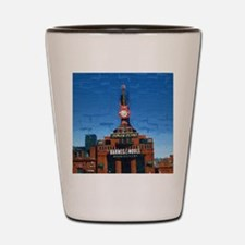 Baltimore Shot Glass