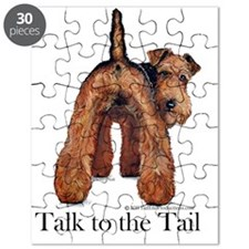Talk Cafe press phone Puzzle