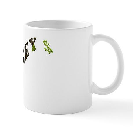 G-MONEY-SIGN Mug