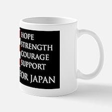 HopeforJapanbcb Mug