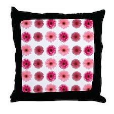 10inx10inapronandtotoes Throw Pillow