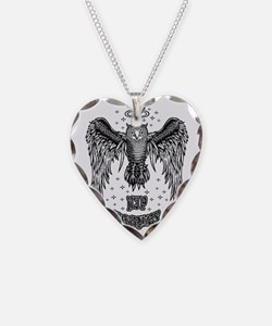 owlsley-angel-LTT Necklace