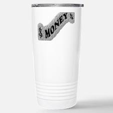 $-MONEY-SIGN2 Travel Mug