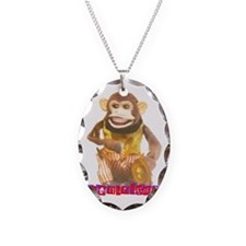 munky business Necklace