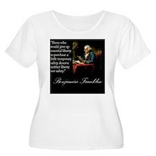 benjamin-fran T-Shirt