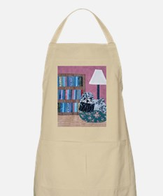 library_11x11 Apron