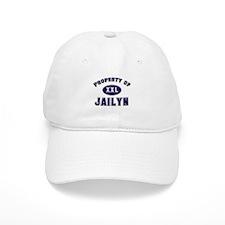 Property of jailyn Baseball Cap
