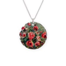 Roses of Vargemont Necklace