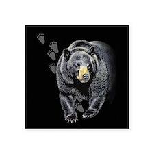 "bear333311 Square Sticker 3"" x 3"""