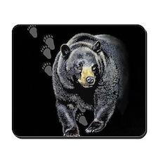 bear333311 Mousepad