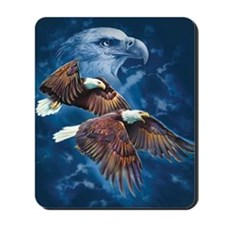 ip000662_1eagles3333 Mousepad