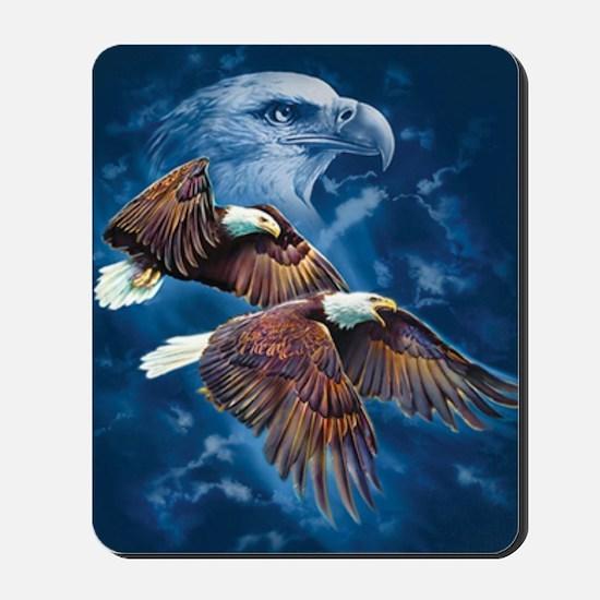 ip000662_1eagles3333 Mousepad