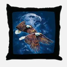ip000662_1eagles3333 Throw Pillow
