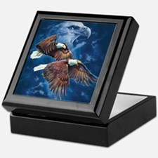 ip000662_1eagles3333 Keepsake Box