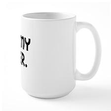 pullfinger Mug