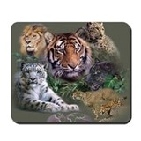 Animal Mouse Pads