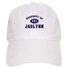 Property of jaelynn Baseball Cap